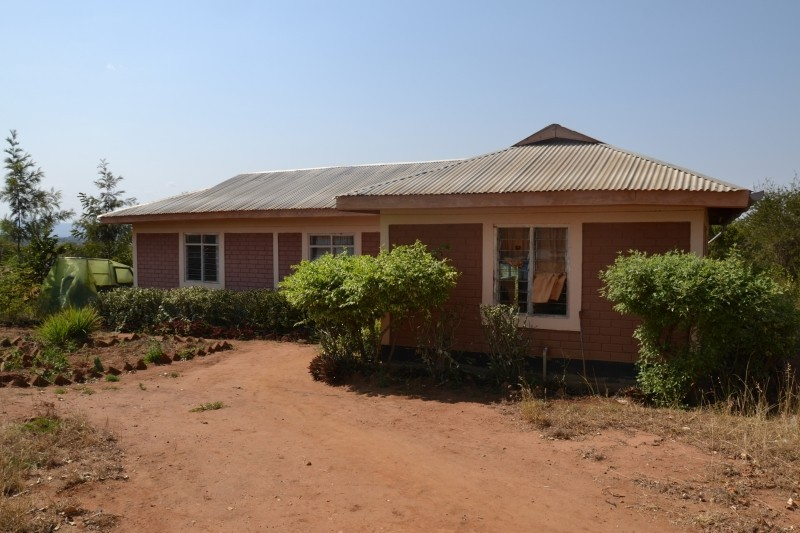 nejoblíbenější klinika v Kambi Mawe